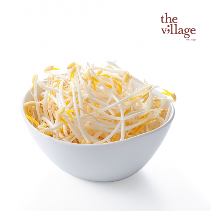 Bean Sprout (~350g~/Pack)