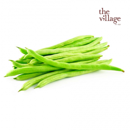French Bean (~200g~/Pack)