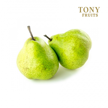 South Africa Packham Pear (S) [4pcs/pack]